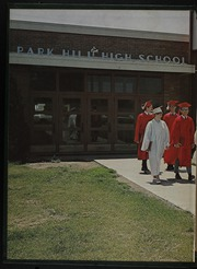 Page 2, 1969 Edition, Park Hill High School - Troyian Yearbook (Kansas City, MO) online yearbook collection