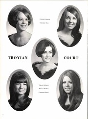 Page 9, 1969 Edition, Park Hill High School - Troyian Yearbook (Kansas City, MO) online yearbook collection