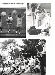 Page 11, 1972 Edition, Park Hill High School - Troyian Yearbook (Kansas City, MO) online yearbook collection