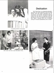 Page 6, 1972 Edition, Park Hill High School - Troyian Yearbook (Kansas City, MO) online yearbook collection