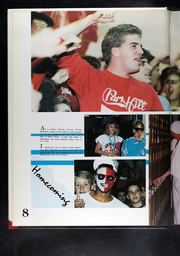 Page 12, 1988 Edition, Park Hill High School - Troyian Yearbook (Kansas City, MO) online yearbook collection