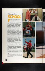 Page 6, 1988 Edition, Park Hill High School - Troyian Yearbook (Kansas City, MO) online yearbook collection