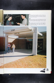 Page 7, 1988 Edition, Park Hill High School - Troyian Yearbook (Kansas City, MO) online yearbook collection