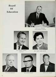 Page 10, 1967 Edition, Dade County High School - Wildcat Yearbook (Trenton, GA) online yearbook collection