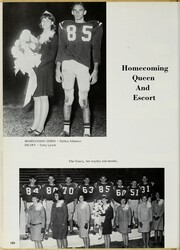Page 108, 1967 Edition, Dade County High School - Wildcat Yearbook (Trenton, GA) online yearbook collection