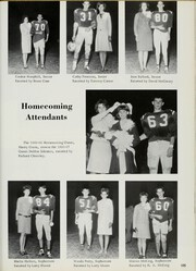 Page 109, 1967 Edition, Dade County High School - Wildcat Yearbook (Trenton, GA) online yearbook collection
