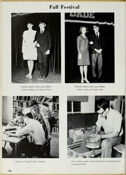 Page 110, 1967 Edition, Dade County High School - Wildcat Yearbook (Trenton, GA) online yearbook collection