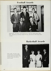 Page 116, 1967 Edition, Dade County High School - Wildcat Yearbook (Trenton, GA) online yearbook collection