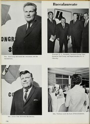 Page 120, 1967 Edition, Dade County High School - Wildcat Yearbook (Trenton, GA) online yearbook collection