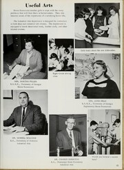 Page 17, 1967 Edition, Dade County High School - Wildcat Yearbook (Trenton, GA) online yearbook collection
