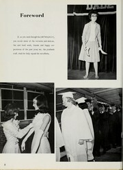 Page 6, 1967 Edition, Dade County High School - Wildcat Yearbook (Trenton, GA) online yearbook collection
