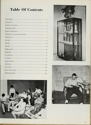 Page 7, 1967 Edition, Dade County High School - Wildcat Yearbook (Trenton, GA) online yearbook collection