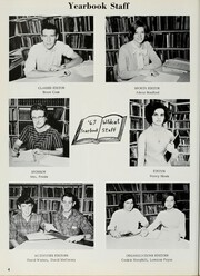 Page 8, 1967 Edition, Dade County High School - Wildcat Yearbook (Trenton, GA) online yearbook collection