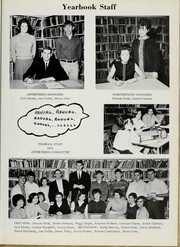 Page 9, 1967 Edition, Dade County High School - Wildcat Yearbook (Trenton, GA) online yearbook collection