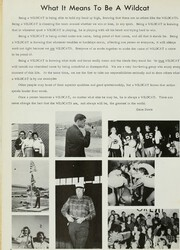 Page 10, 1968 Edition, Dade County High School - Wildcat Yearbook (Trenton, GA) online yearbook collection