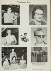 Page 11, 1968 Edition, Dade County High School - Wildcat Yearbook (Trenton, GA) online yearbook collection