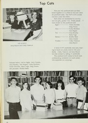 Page 14, 1968 Edition, Dade County High School - Wildcat Yearbook (Trenton, GA) online yearbook collection