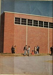 Page 2, 1968 Edition, Dade County High School - Wildcat Yearbook (Trenton, GA) online yearbook collection