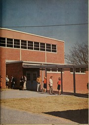 Page 3, 1968 Edition, Dade County High School - Wildcat Yearbook (Trenton, GA) online yearbook collection