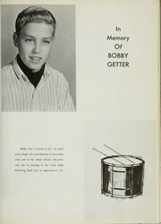 Page 7, 1968 Edition, Dade County High School - Wildcat Yearbook (Trenton, GA) online yearbook collection