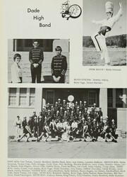 Page 72, 1968 Edition, Dade County High School - Wildcat Yearbook (Trenton, GA) online yearbook collection
