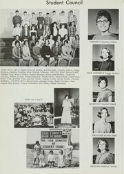 Page 74, 1968 Edition, Dade County High School - Wildcat Yearbook (Trenton, GA) online yearbook collection