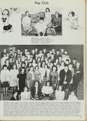 Page 75, 1968 Edition, Dade County High School - Wildcat Yearbook (Trenton, GA) online yearbook collection