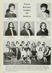 Page 76, 1968 Edition, Dade County High School - Wildcat Yearbook (Trenton, GA) online yearbook collection