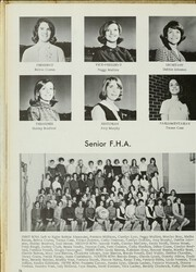 Page 80, 1968 Edition, Dade County High School - Wildcat Yearbook (Trenton, GA) online yearbook collection