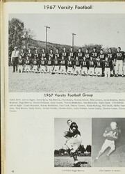 Page 86, 1968 Edition, Dade County High School - Wildcat Yearbook (Trenton, GA) online yearbook collection