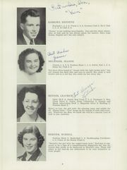 Page 13, 1944 Edition, Brunswick High School - Orange Black Yearbook (Brunswick, ME) online yearbook collection