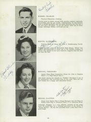 Page 14, 1944 Edition, Brunswick High School - Orange Black Yearbook (Brunswick, ME) online yearbook collection