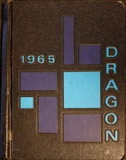 Page 1, 1965 Edition, Brunswick High School - Orange Black Yearbook (Brunswick, ME) online yearbook collection