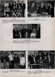 Page 11, 1965 Edition, Brunswick High School - Orange Black Yearbook (Brunswick, ME) online yearbook collection