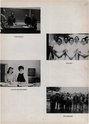 Page 13, 1965 Edition, Brunswick High School - Orange Black Yearbook (Brunswick, ME) online yearbook collection