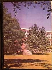 Page 2, 1965 Edition, Brunswick High School - Orange Black Yearbook (Brunswick, ME) online yearbook collection