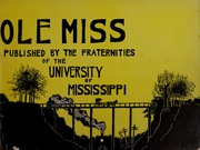 Page 3, 1901 Edition, University of Mississippi - Ole Miss Yearbook (Oxford, MS) online yearbook collection