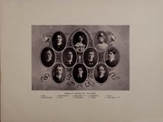 Page 7, 1901 Edition, University of Mississippi - Ole Miss Yearbook (Oxford, MS) online yearbook collection