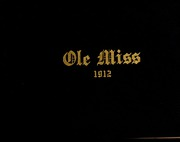 University of Mississippi - Ole Miss Yearbook (Oxford, MS) online yearbook collection, 1912 Edition, Page 1