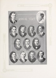 Page 15, 1914 Edition, University of Mississippi - Ole Miss Yearbook (Oxford, MS) online yearbook collection