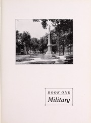 Page 11, 1919 Edition, University of Mississippi - Ole Miss Yearbook (Oxford, MS) online yearbook collection