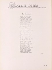 Page 12, 1919 Edition, University of Mississippi - Ole Miss Yearbook (Oxford, MS) online yearbook collection