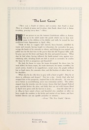 Page 9, 1925 Edition, University of Mississippi - Ole Miss Yearbook (Oxford, MS) online yearbook collection