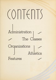 Page 11, 1933 Edition, University of Mississippi - Ole Miss Yearbook (Oxford, MS) online yearbook collection
