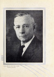 Page 17, 1933 Edition, University of Mississippi - Ole Miss Yearbook (Oxford, MS) online yearbook collection