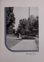 Page 11, 1936 Edition, University of Mississippi - Ole Miss Yearbook (Oxford, MS) online yearbook collection