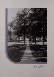 Page 12, 1936 Edition, University of Mississippi - Ole Miss Yearbook (Oxford, MS) online yearbook collection
