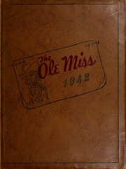 University of Mississippi - Ole Miss Yearbook (Oxford, MS) online yearbook collection, 1942 Edition, Page 1