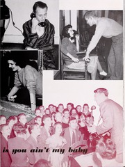 Page 11, 1945 Edition, University of Mississippi - Ole Miss Yearbook (Oxford, MS) online yearbook collection