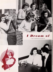 Page 14, 1945 Edition, University of Mississippi - Ole Miss Yearbook (Oxford, MS) online yearbook collection